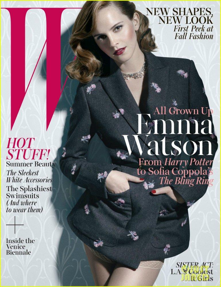 Emma Watson/ Эмма Уотсон - Страница 4 F37967bf1f28