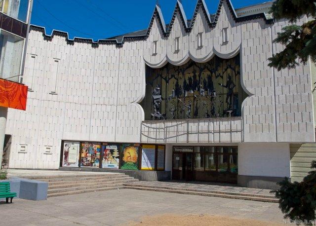 Старый-новый Нижний Новгород. 6da4bd86c1e5