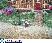 Процесс Зеленая деревенька от Olyunya - Страница 2 Bab3c2637f4et