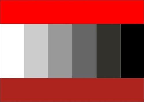 Как правильно сочетать цвета в одежде 69f917511a98
