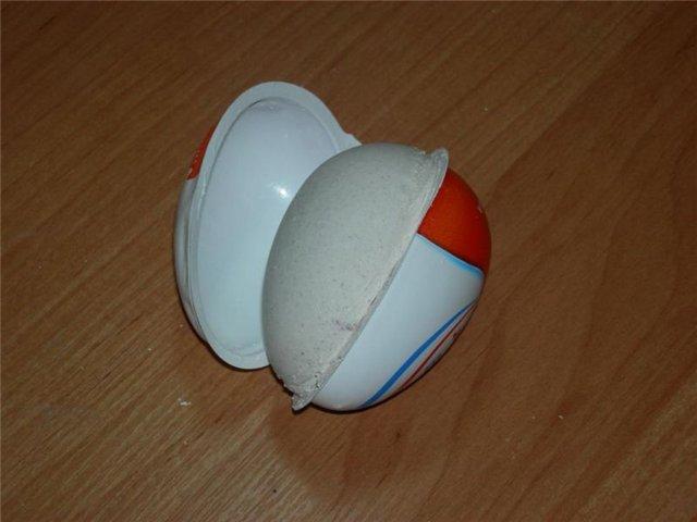 Как сделать заготовки для Пасхального яйца? A92bd9faf1c1