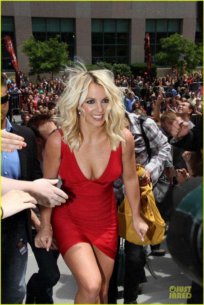 Бритни Спирс/Britney Spears - Страница 4 0a6d0c55a8ad