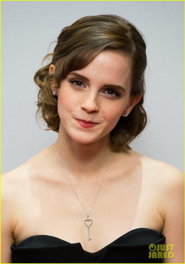 Emma Watson/ Эмма Уотсон - Страница 2 Cb383ce54d63