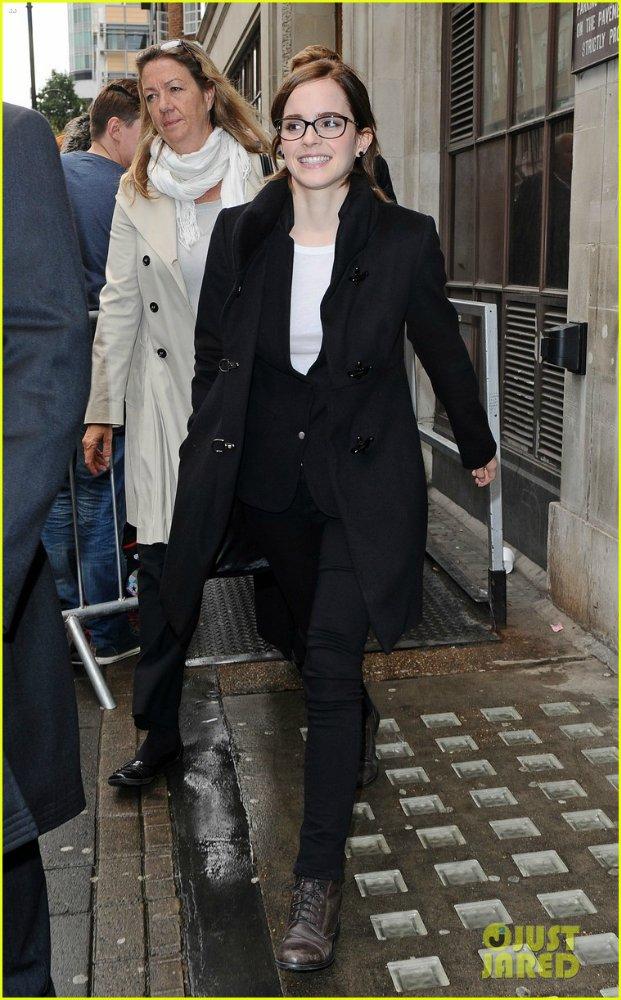 Emma Watson/ Эмма Уотсон - Страница 2 277277747039