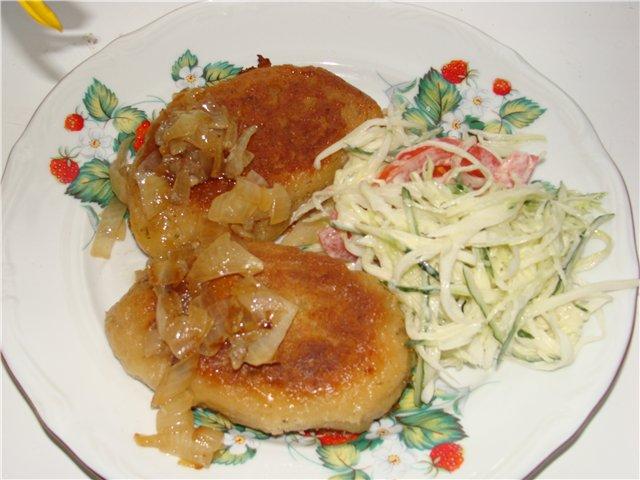 Цеппелинай (литовское национальное блюдо)  - Страница 2 780f3f62d6bf
