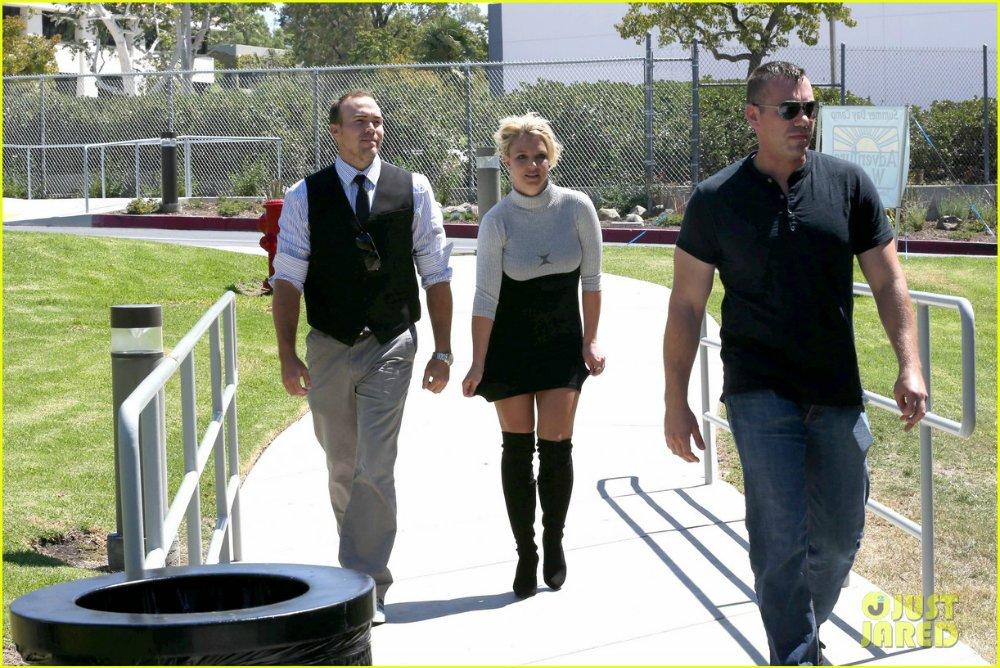 Бритни Спирс/Britney Spears - Страница 14 B434c5ffc783