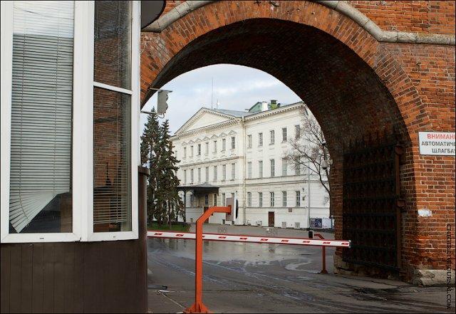 Старый-новый Нижний Новгород. Eb30df5040bd