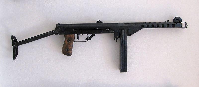 Магазин пистолет-пулемёта Судаева D188f7783446