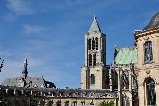 Les nouveaux bâtiments conventuels des XVII° et XVIII° siècles A498298b5244