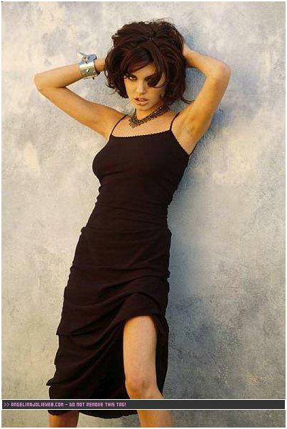 Анжелина Джоли / Angelina Jolie - Страница 2 9654cf6dade2