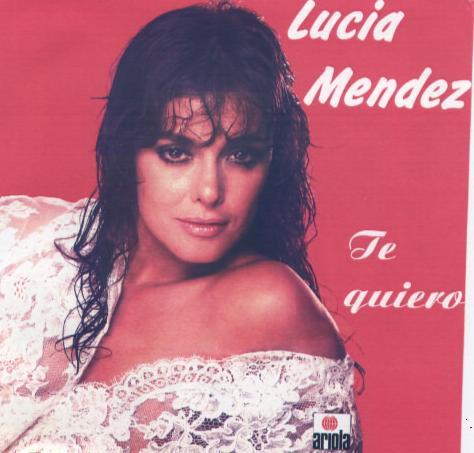 Лусия Мендес/Lucia Mendez 2 - Страница 32 2344faf39837
