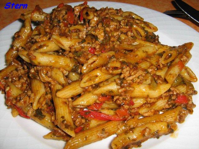 Макароны, паста, лазанья, кус-кус - Страница 3 0dd764830aa3