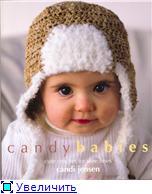 Вязание для малышей - Страница 2 36b711941804t