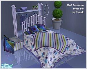 Спальни, кровати (модерн) - Страница 3 A0a97c707d49