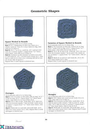 Crocheting_School_ Школа вязания крючком C4b7752c143ct