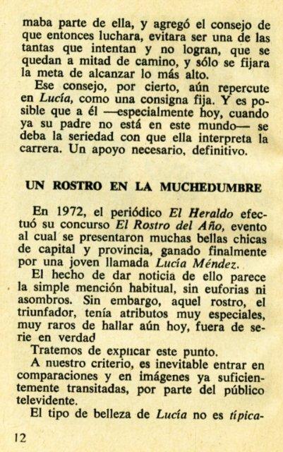 Лусия Мендес/Lucia Mendez 4 - Страница 13 4f508623a2e2