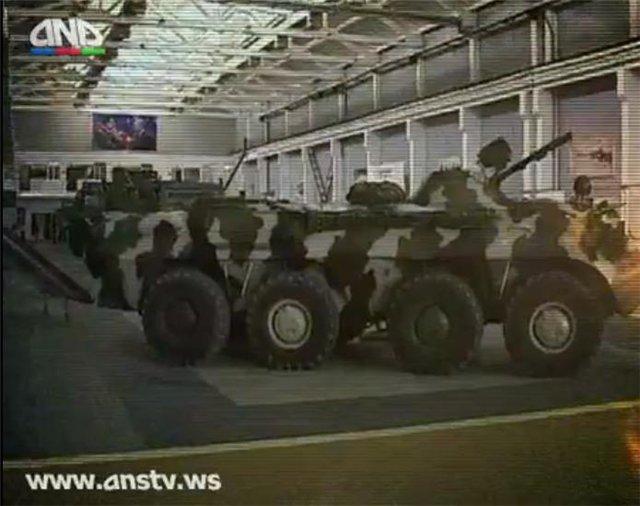 Armée Azeri / Azerbaijani Armed Forces / Azərbaycan Silahlı Qüvvələri 0debae0e9db6