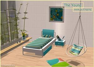 Комнаты для детей и подростков - Страница 5 Fa17bf7b0dc7