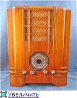 The Radio Attic - коллекции американских любителей радио. 4d91c2506474t