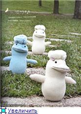 Носочные игрушки своими руками 342d3276bcaft