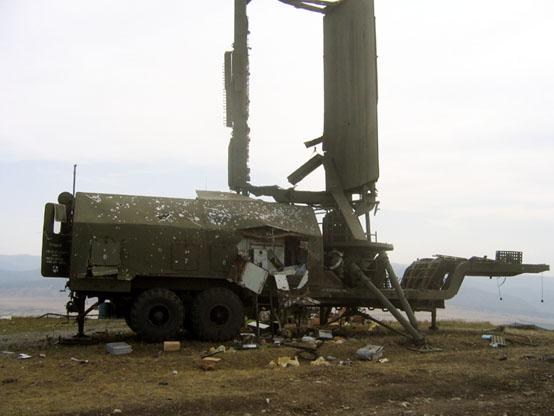 2008 South Ossetia War: Photos and Videos 71403a311254