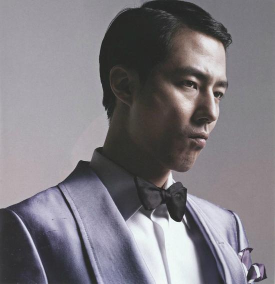 Чо Ин Сон / Jo In Sung / Jo In Seong / 조인성  - Страница 2 9d72a5bf70e2