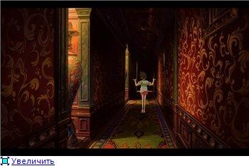 Унесенные призраками / Spirited Away / Sen to Chihiro no kamikakushi (2001 г. полнометражный) Cc397822b2bft