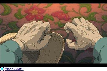 Ходячий замок / Движущийся замок Хаула / Howl's Moving Castle / Howl no Ugoku Shiro / ハウルの動く城 (2004 г. Полнометражный) 8233ffde64bat