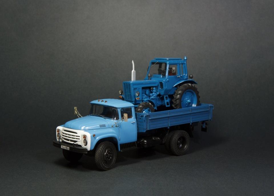 ЗиЛ-431410 (130-80) 82fad3158bed