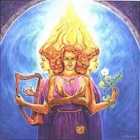 Богиня Бригитта D4cffa11a099