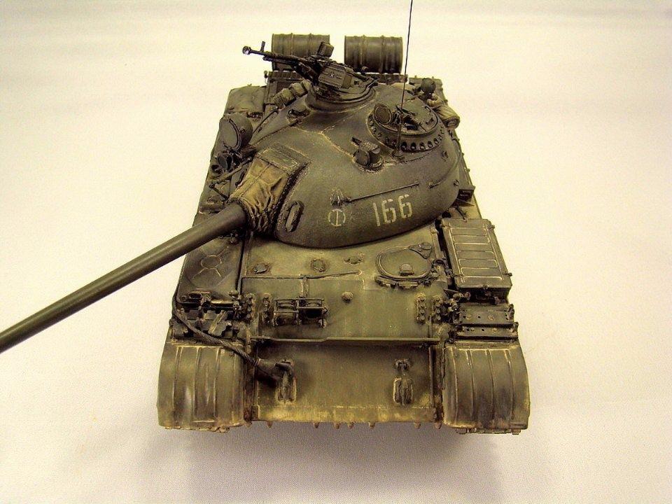 Т-55. ОКСВА. Афганистан 1980 год. - Страница 2 A990b414654a