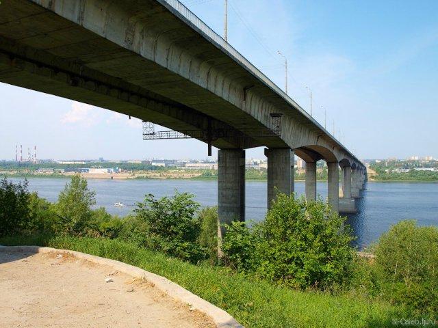 Старый-новый Нижний Новгород. Ab004ab96768