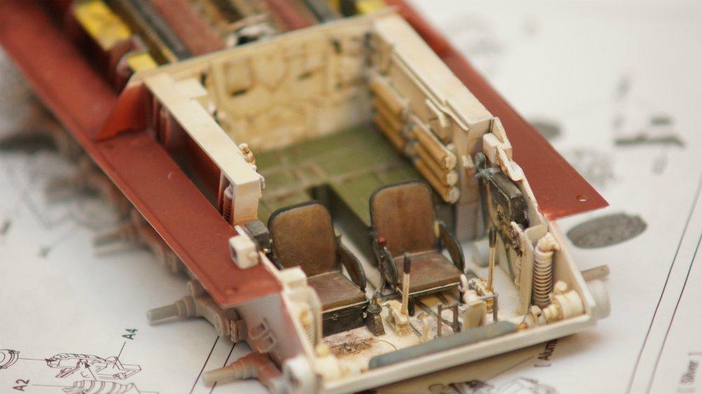 AFV Club AF35143 1/35 T-34/76 завода №112 4ff0da602c8b