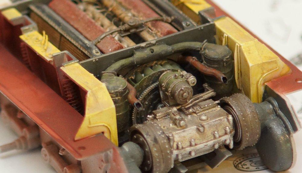 AFV Club AF35143 1/35 T-34/76 завода №112 1ff2aca2c839