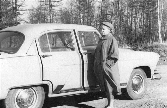 Советская Гавань, фотографии. - Страница 2 6c4699081348