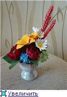 Цветы ручной работы из полимерной глины 1adc4018a571t