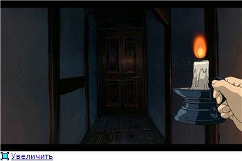 Ходячий замок / Движущийся замок Хаула / Howl's Moving Castle / Howl no Ugoku Shiro / ハウルの動く城 (2004 г. Полнометражный) - Страница 2 4afe9f159492t