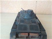 Sd.Kfz.141 Pz.Kpfw III Ausf A C82462cc303bt