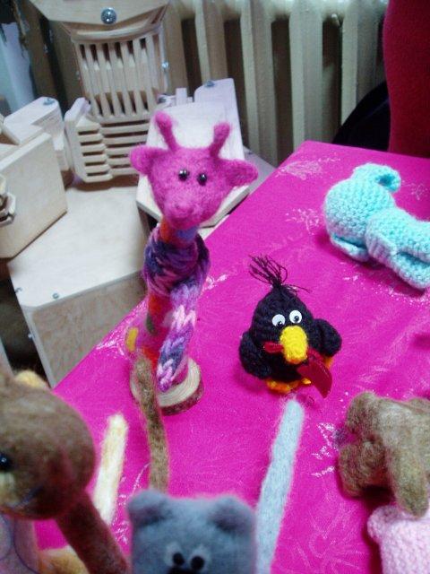 Выставка кукол в Запорожье B44eafbc583f