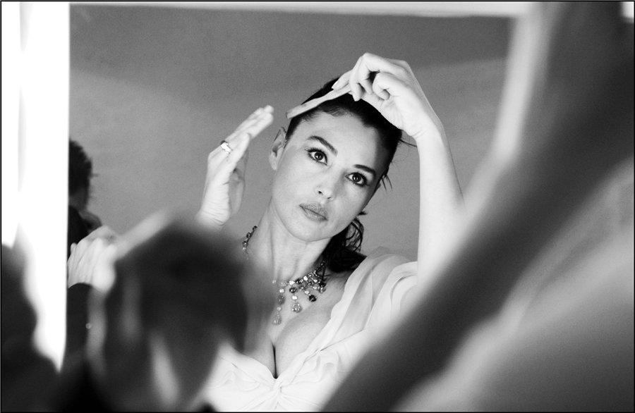 Моника Беллуччи / Monica Bellucci - Страница 4 Afa970238081