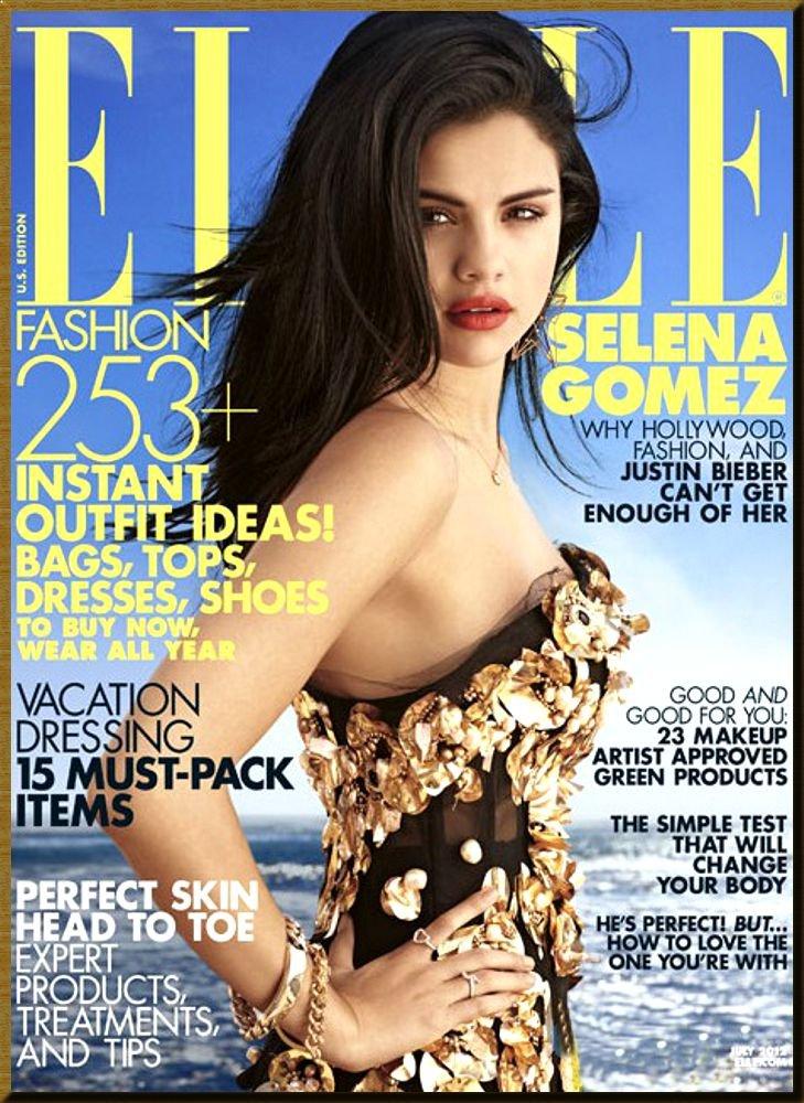 Selena Gomez | Селена Гомес - Страница 4 8b1a97b11629