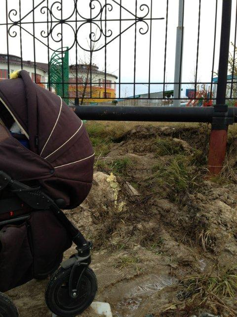 предлагаю следить за строительством детских садов в Ханты-Мансийске - Страница 6 73885763b467