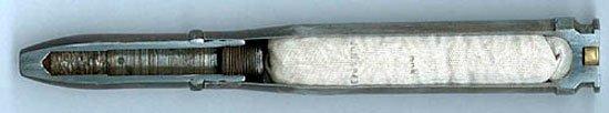 Гильзы от унитарного выстрела 20x138 мм 8d3ba0e92046