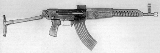 Патрон 7,62×39 мм (макет массо-габаритный) F7d9afa606ed