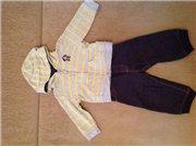 Одежда для мальчика 480a08f38e11t