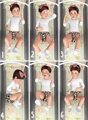 Детские позы, позы с детьми - Страница 6 A106129c947e