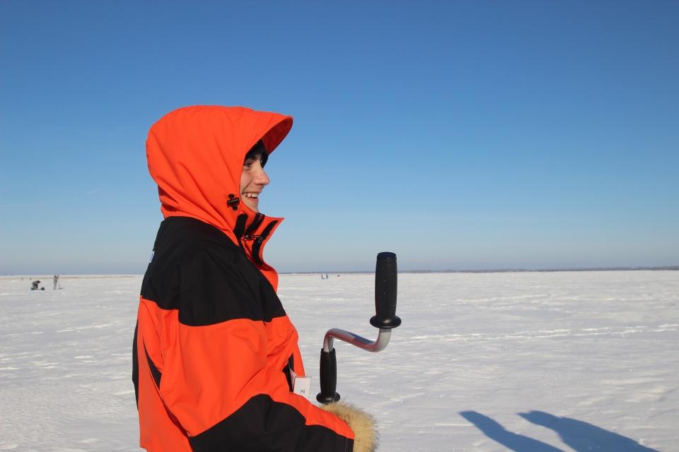 Первенство города Кургана по ловле на мормышку со льда среди юношей и девушек с 14 до 17 лет. 33dd2be32faf