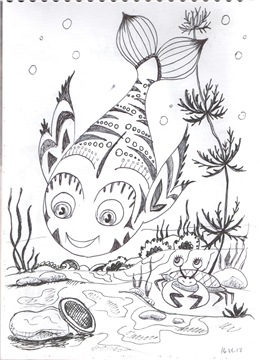 Рисунки ручкой Eb2cf4efc33bt