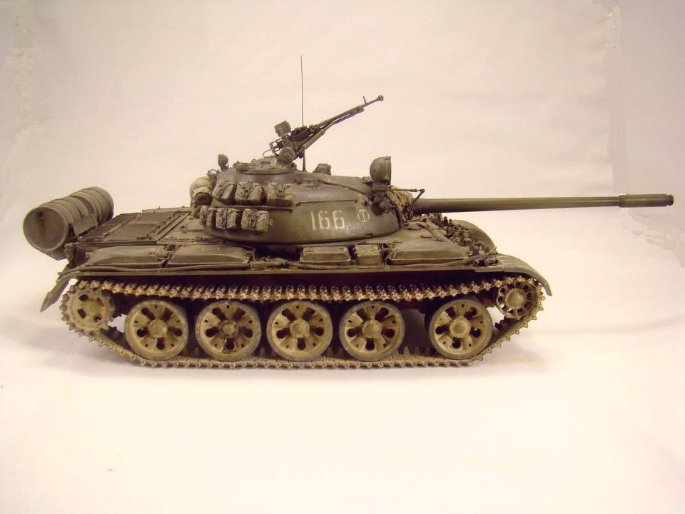 Т-55. ОКСВА. Афганистан 1980 год. - Страница 2 5f0d04bcce5b