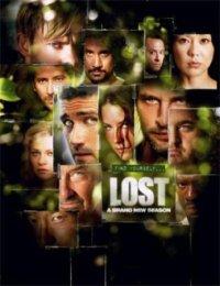 Сериал Остаться в живых(Lost)